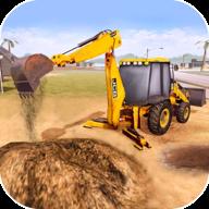 越野挖掘机 V1.1 安卓版