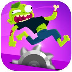僵尸逃跑 V1.0 苹果版