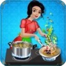 印度美食烹饪餐厅 V0.2 安卓版