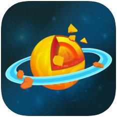 空洞星系 V1.0 苹果版