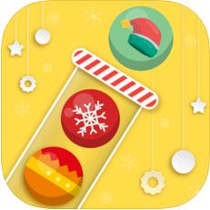 Bubble Sort Color Puzzle Game V1.0 苹果版