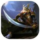 LOL剑圣模拟器 V1.0 安卓版