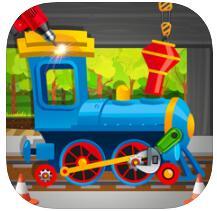 火车建造者虚拟宠物模拟 V1.0 苹果版