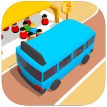 放置巴士3D V1.0 苹果版