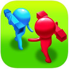 火枪大乱斗 V1.0 苹果版