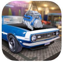 汽车机械垃圾场巨头 V1.0 苹果版