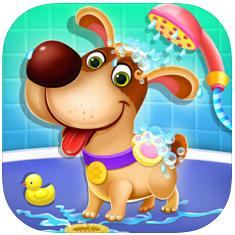 可爱小狗宠物日托 V1.0 苹果版