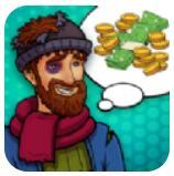 流浪汉生活商业模拟 V1.0 安卓版