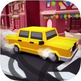 超车大作战 V1.0 苹果版
