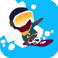 我滑雪贼6 V1.0 苹果版