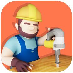 木匠3D V1.0 苹果版