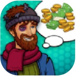 流浪汉的生活商业模拟 V1.0 安卓版