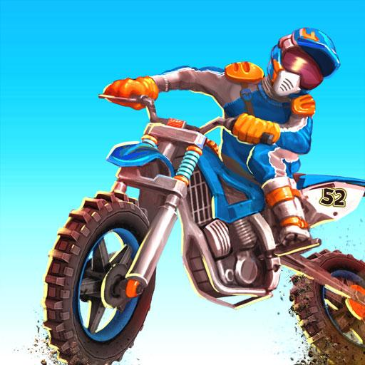 极限特技摩托车 V1.1.6 安卓版