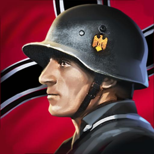二战名将:东线战争1942 V1.8.5 安卓版