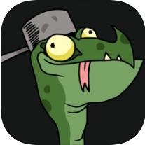 Idle Dinosaur Restaurant V1.0 苹果版