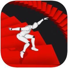 从楼梯上滚下去 V1.2 苹果版