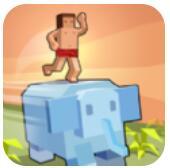 野人丛林冲刺3D V0.8 安卓版