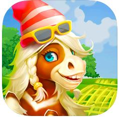 谷仓里的故事3D梦幻海湾 V1.3.1 苹果版