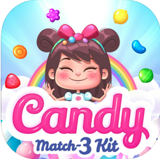 开心糖果消消消 V1.0 苹果版