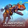 侏罗纪怪兽世界 V0.10.0 安卓版
