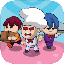 Idle Restaurant Tycoon V1.0 苹果版