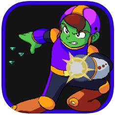 强大的外星虫 V1.0 苹果版