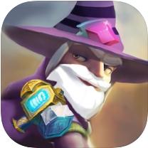 魔堡奇兵 V1.1.0 苹果版