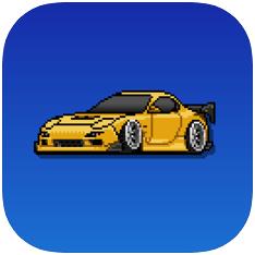 像素城市赛车手 V1.1.33 安卓版