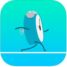 时间赛跑冒险 V1.0 苹果版