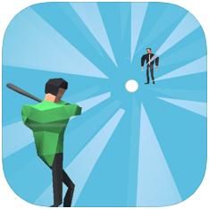 杂耍射击 V0.3 苹果版