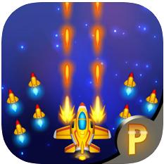 银河前锋军团 V1.0 苹果版