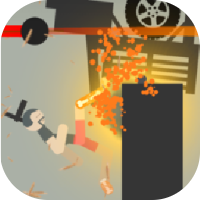 火柴人自杀式跳跃 V4.0.11 安卓版
