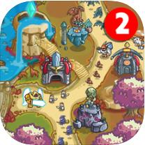 Kingdom Defense 2 V0.9.7 �O果版