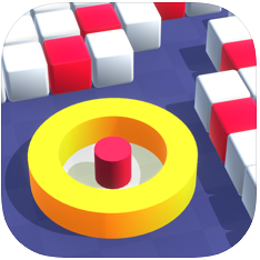 Cube Saw 3D V1.2 苹果版