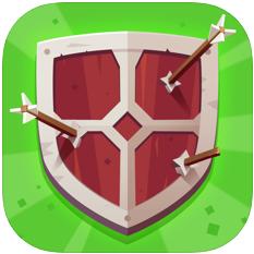 盾牌骑士 V1.0.31 苹果版