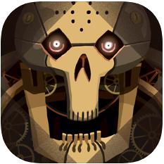 迷宫阴谋 V1.0 苹果版