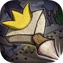 The Battle of Royale Rockers V1.0 苹果版