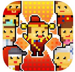 宇宙小镇 V1.4.1 iOS版