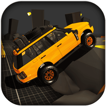 PROJECT OFFROAD V2.4 苹果版