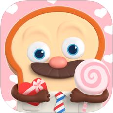 跑跑面包人 V1.0.4 IOS版