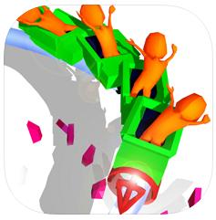 弹性道路 V1.1 苹果版