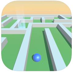 我是迷宫2果冻弹球 V1.0 苹果版