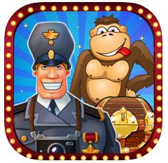 疯狂猴子居住地 V1.0 苹果版