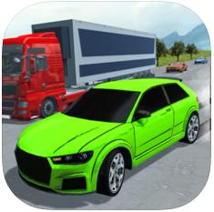 真实模拟赛车手 V1.0 苹果版