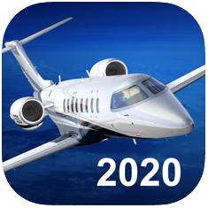 飞机模拟器2020 V20.20.17 苹果版