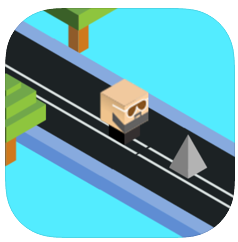 Jump High Out V1.1 苹果版