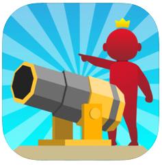 胜利者大炮 V1.0 苹果版