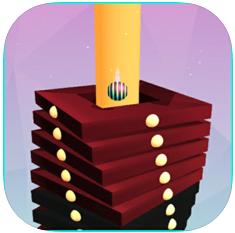 叠层反应球 V1.0 苹果版