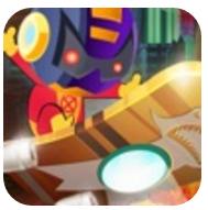 火柴机器人悬浮滑板 V1.0 苹果版