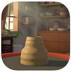 Pocket Pottery 3D V1.0 苹果版